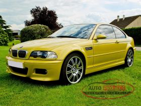 BMW SERIE 3 E46 COUPE M3 343