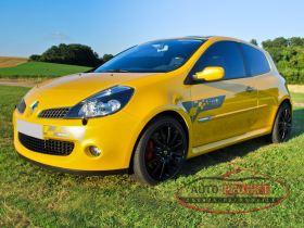 RENAULT CLIO III 2.0 16V 200 RS F1 TEAM R27 N°927