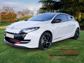RENAULT MEGANE III COUPE 2.0 TURBO 265 RS LUXE