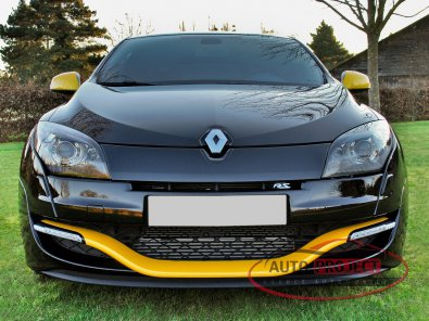 RENAULT MEGANE III COUPE 2.0 TURBO 265 RS RED BULL RACING N°275 - 8