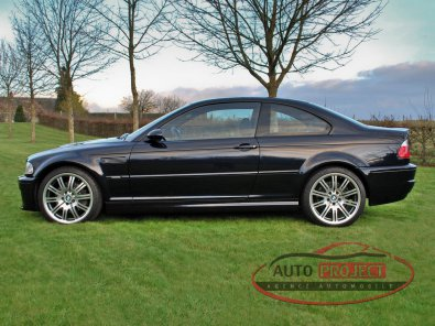 BMW SERIE 3 E46 COUPE M3 343 - 2
