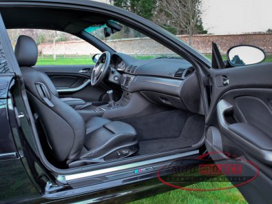 BMW SERIE 3 E46 COUPE M3 343 - 16