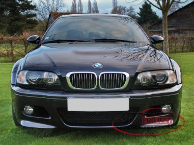 BMW SERIE 3 E46 COUPE M3 343 - 8