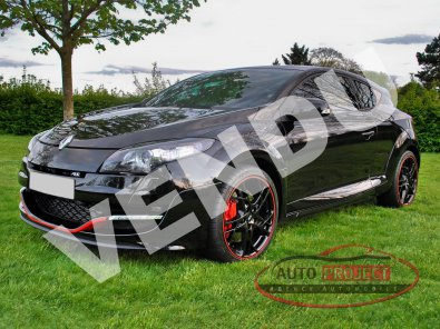 RENAULT MEGANE III COUPE 2.0 TURBO 265 RS - 1