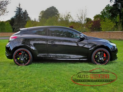 RENAULT MEGANE III COUPE 2.0 TURBO 265 RS - 6