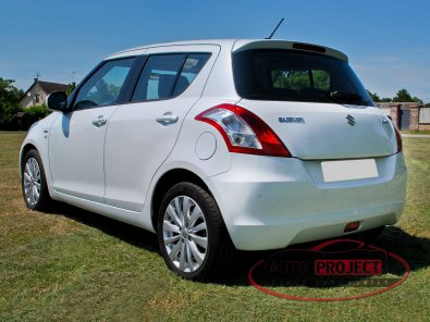 SUZUKI SWIFT III 1.3 DDIS 75 GLX PACK - 3