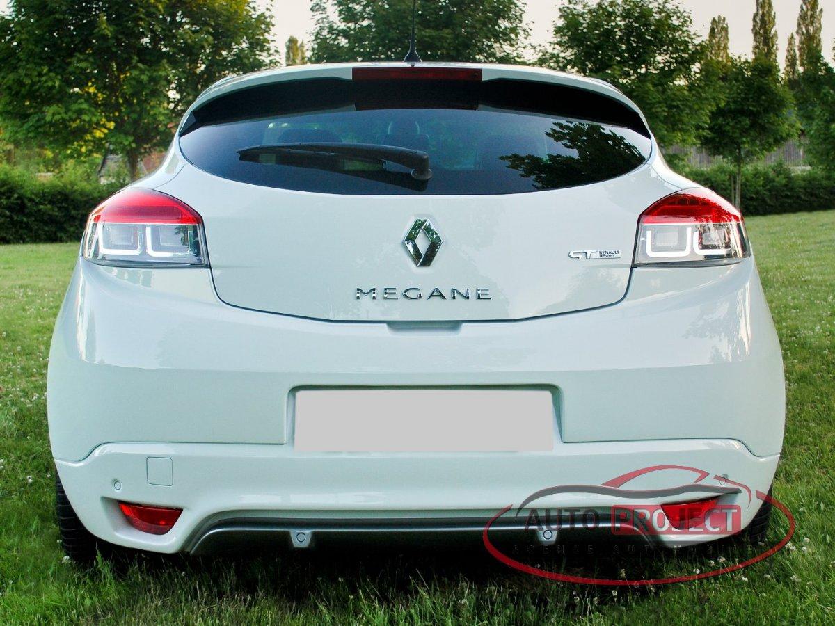 renault megane iii coupe 2 0 dci 160 fap gt voiture d. Black Bedroom Furniture Sets. Home Design Ideas