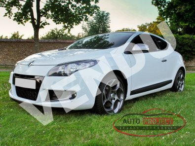 RENAULT MEGANE III COUPE 2.0 DCI 160 FAP GT - 1