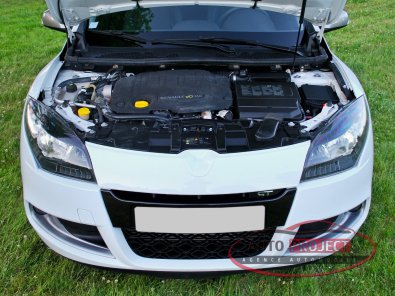 RENAULT MEGANE III COUPE 2.0 DCI 160 FAP GT - 12