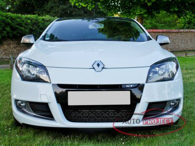 RENAULT MEGANE III COUPE 2.0 DCI 160 FAP GT - 8