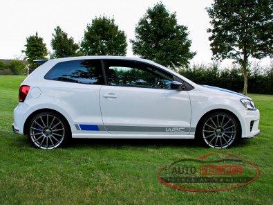 VOLKSWAGEN POLO V 2.0 TSI 220 R WRC N°1813 - 6