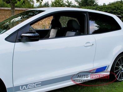 VOLKSWAGEN POLO V 2.0 TSI 220 R WRC N°1813 - 9