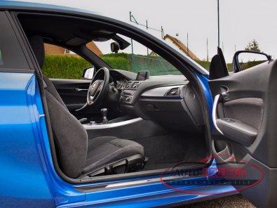BMW SERIE 1 F21 125D 218 M SPORT - 16