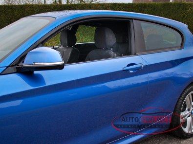 BMW SERIE 1 F21 125D 218 M SPORT - 9