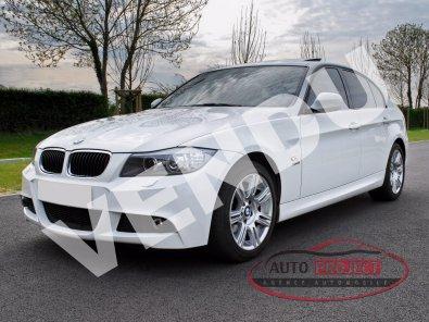 118 - 0 - BMW SERIE 3 E90 320D XDRIVE 184 EDITION SPORT