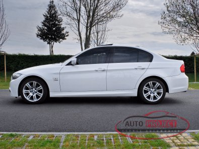 BMW SERIE 3 E90 320D XDRIVE 184 EDITION SPORT - 2