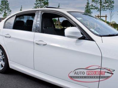 BMW SERIE 3 E90 320D XDRIVE 184 EDITION SPORT - 11