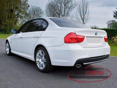 BMW SERIE 3 E90 320D XDRIVE 184 EDITION SPORT - 3