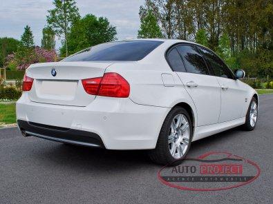 BMW SERIE 3 E90 320D XDRIVE 184 EDITION SPORT - 5