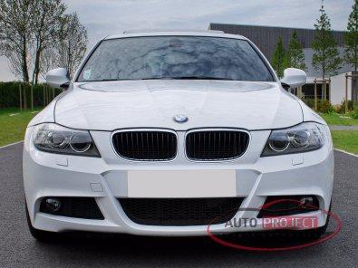 BMW SERIE 3 E90 320D XDRIVE 184 EDITION SPORT - 8