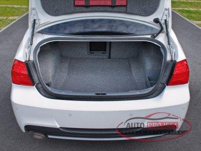 BMW SERIE 3 E90 320D XDRIVE 184 EDITION SPORT - 10