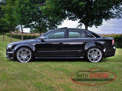 AUDI RS4 III 4.2 V8 FSI 420 QUATTRO - 2