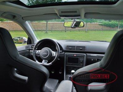 AUDI RS4 III 4.2 V8 FSI 420 QUATTRO - 14