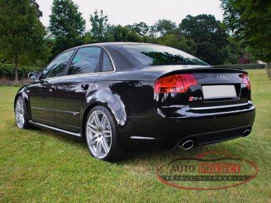 AUDI RS4 III 4.2 V8 FSI 420 QUATTRO - 3