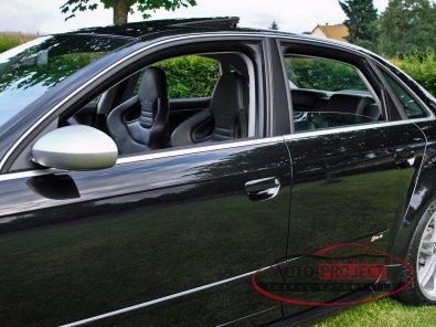 AUDI RS4 III 4.2 V8 FSI 420 QUATTRO - 9
