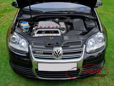 VOLKSWAGEN GOLF V 3.2 V6 250 R32 DSG - 12