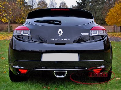 RENAULT MEGANE III COUPE 2.0 TURBO 265 RS - 4