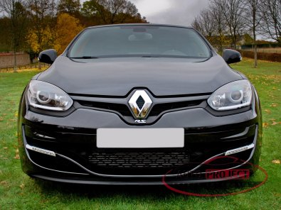 RENAULT MEGANE III COUPE 2.0 TURBO 265 RS - 8