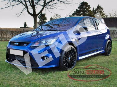 127 - 0 - FORD FOCUS II 2.5 TURBO 305 RS