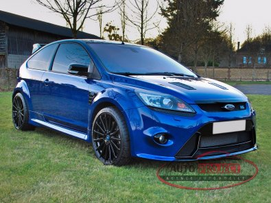 FORD FOCUS II 2.5 TURBO 305 RS - 7