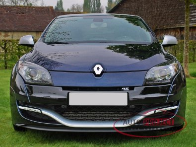 RENAULT MEGANE III COUPE 2.0 TURBO 265 RS RED BULL RACING N°635 - 8