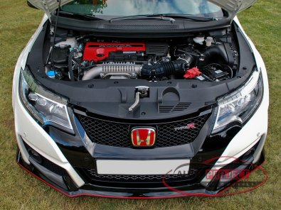 HONDA CIVIC IX 2.0 I-VTEC TURBO 310 TYPE R GT N°4340 - 12