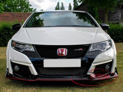 HONDA CIVIC IX 2.0 I-VTEC TURBO 310 TYPE R GT N°4340 - 8
