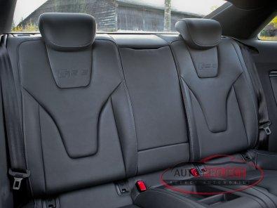AUDI RS5 COUPE 4.2 V8 FSI 450 QUATTRO S TRONIC 7 - 15