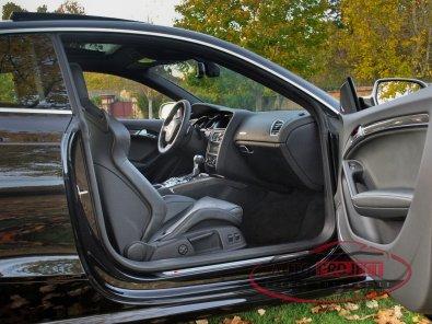 AUDI RS5 COUPE 4.2 V8 FSI 450 QUATTRO S TRONIC 7 - 16