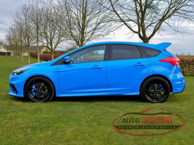 FORD FOCUS III 2.3 TURBO 350 RS - 2