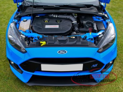FORD FOCUS III 2.3 TURBO 350 RS - 12