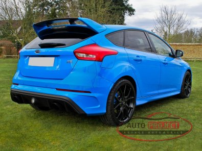 FORD FOCUS III 2.3 TURBO 350 RS - 5