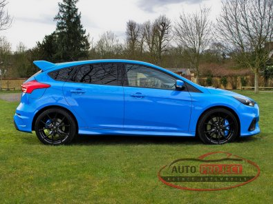 FORD FOCUS III 2.3 TURBO 350 RS - 6