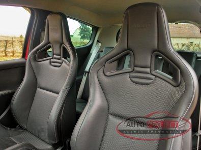 RENAULT CLIO III 2.0 16V 203 RS ANGE & DEMON N°336 - 13