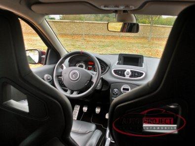 RENAULT CLIO III 2.0 16V 203 RS ANGE & DEMON N°336 - 14