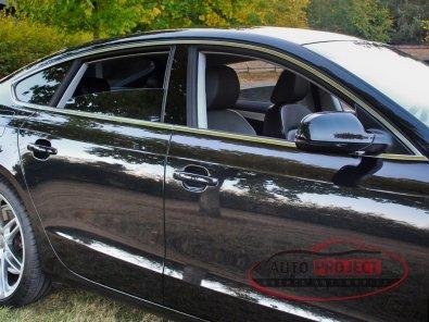AUDI A5 SPORTBACK 3.0 V6 TDI 240 AMBITION LUXE QUATTRO S TRONIC 7 - 11