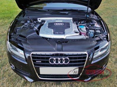 AUDI A5 SPORTBACK 3.0 V6 TDI 240 AMBITION LUXE QUATTRO S TRONIC 7 - 12