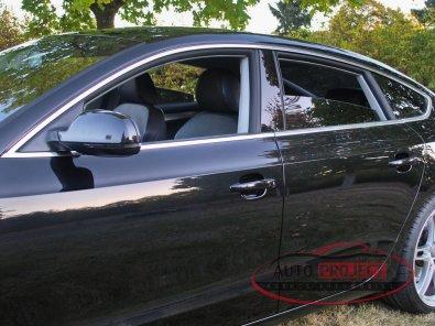 AUDI A5 SPORTBACK 3.0 V6 TDI 240 AMBITION LUXE QUATTRO S TRONIC 7 - 9