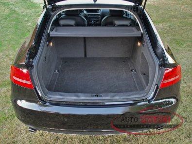 AUDI A5 SPORTBACK 3.0 V6 TDI 240 AMBITION LUXE QUATTRO S TRONIC 7 - 10