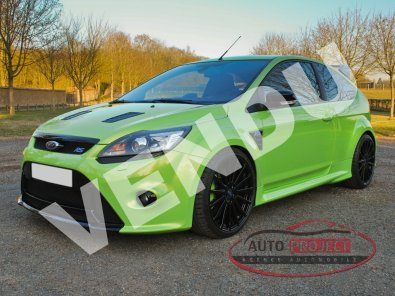 146 - 0 - FORD FOCUS II 2.5 TURBO 305 RS